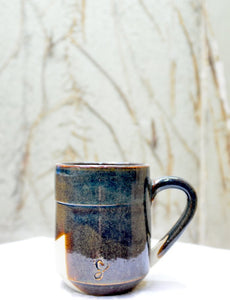 New! Oryoqi™ Handmade Tea Mugs