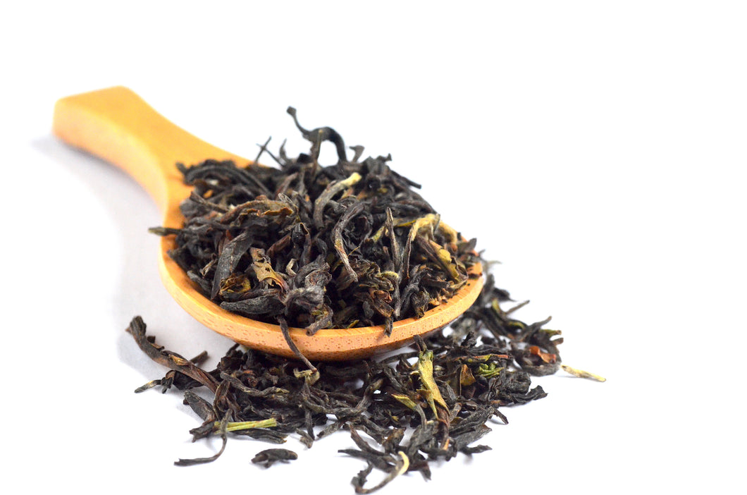 NEW! Darjeeling Spring 2019 First Flush Niroula Smoked Wonder