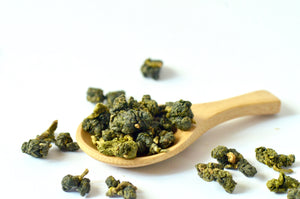 Lishan Organic Oolong Tea