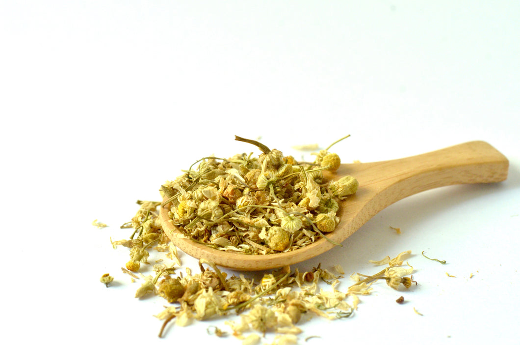 Chamomile Herbal Tisane