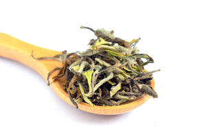NEW! Darjeeling Spring 2019 First Flush Organic Sourenee Clonal Wonder