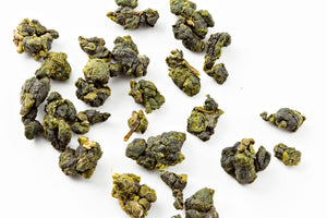 Imperial Milk Oolong Tea