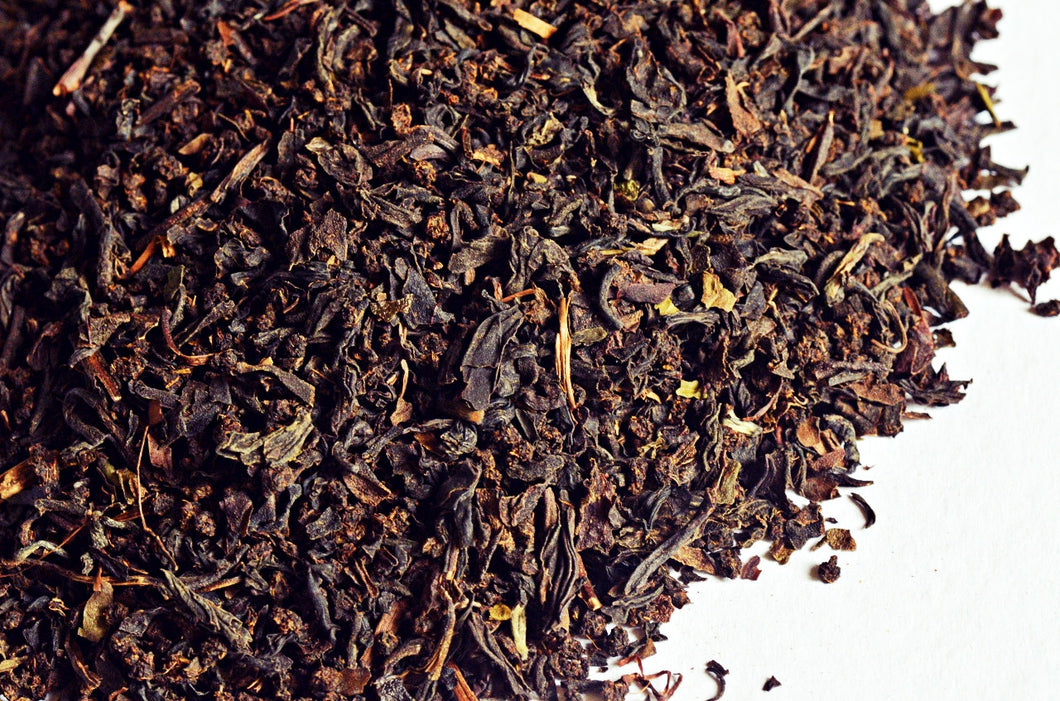 Irish Breakfast English Blend Black Tea