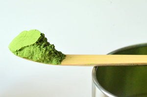Uji Matcha Japanese Green Tea (Regular grade)