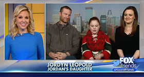 Fox News interview with the Leopold's