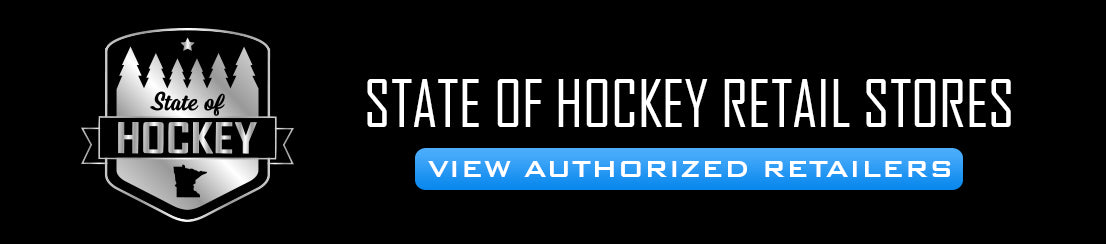View authorized State of Hockey retail stores