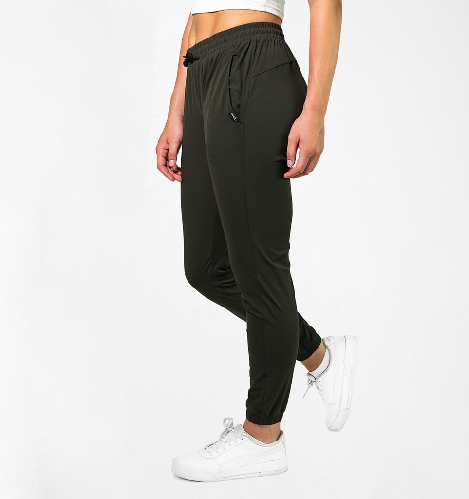 Ladies In-Flex Jogger II