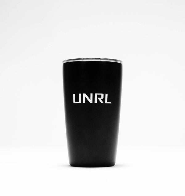 Travel Tumbler [12oz]