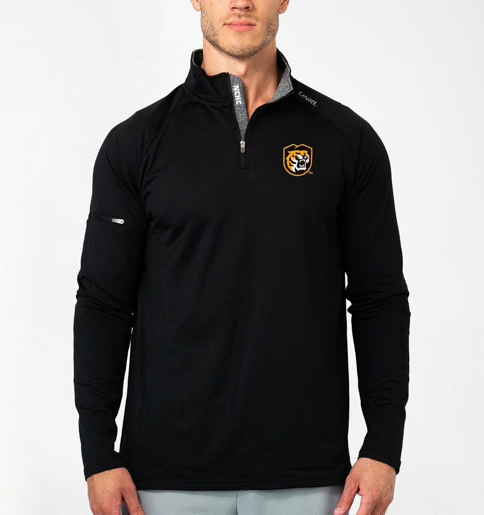 CC Tigers ELITE Quarter Zip II