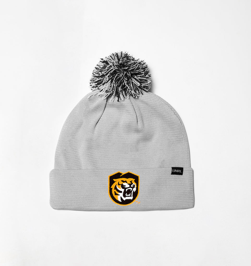 CC Tigers Elite Winter Knit Hat