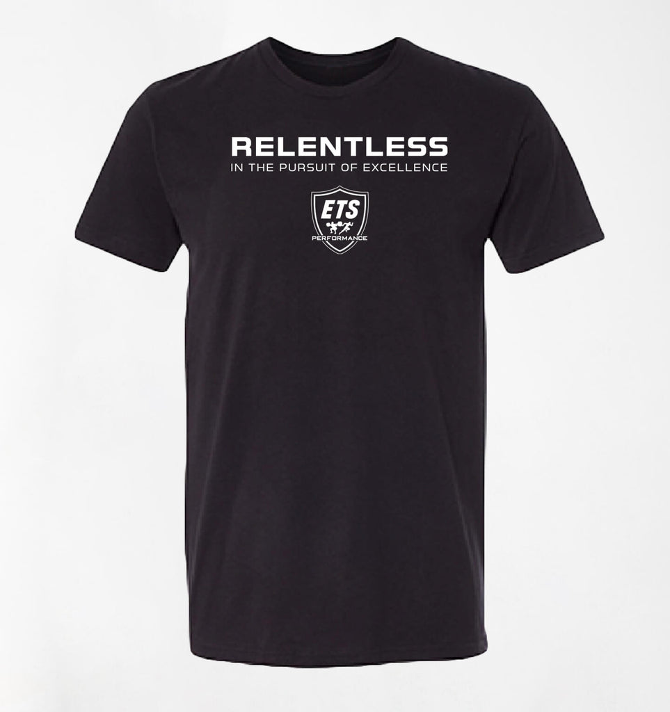 ETS Performance Relentless Tee