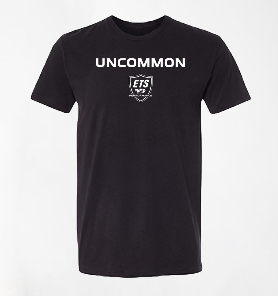 ETS Performance Uncommon Tee