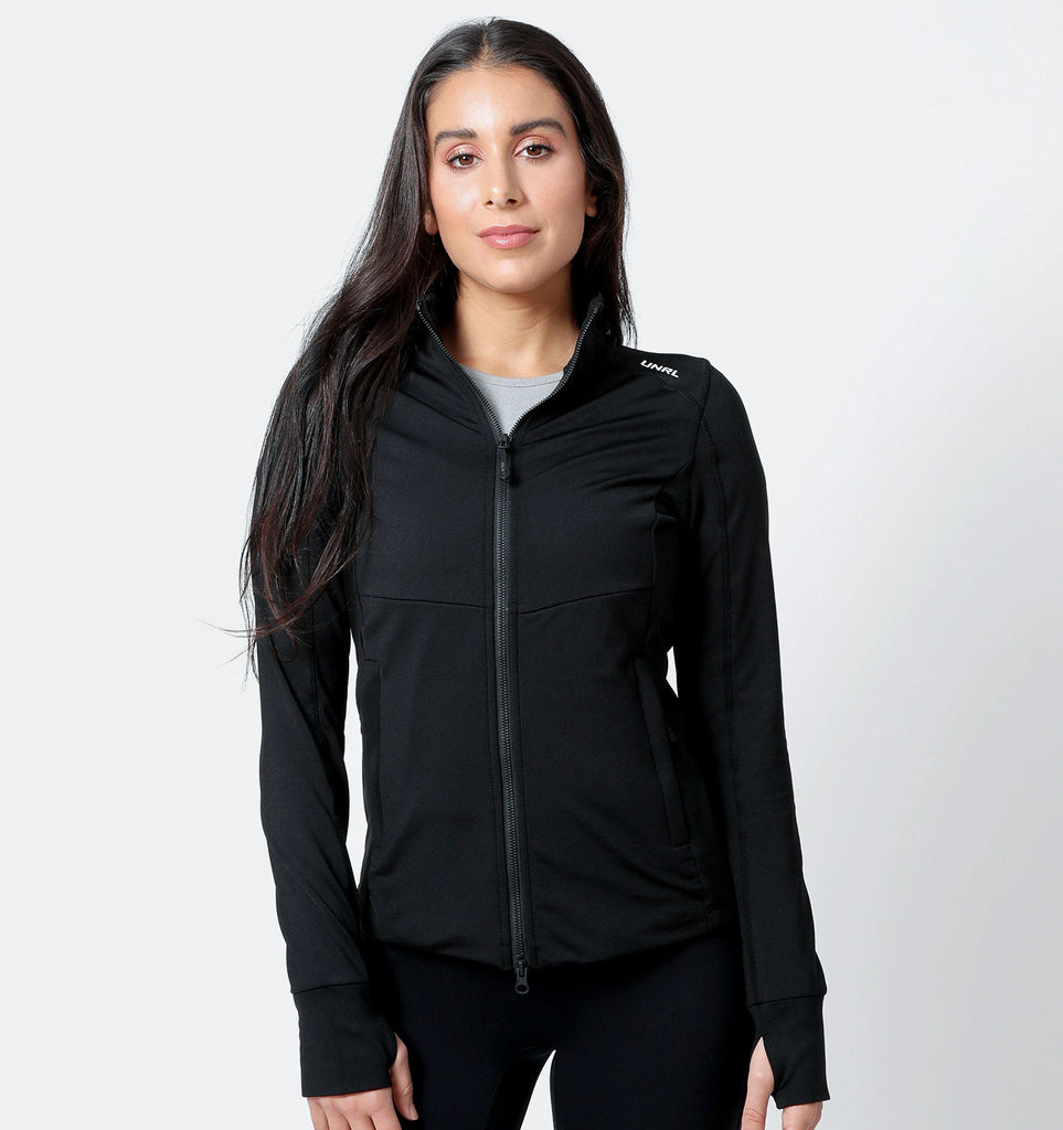 Ladies Transition Full Zip