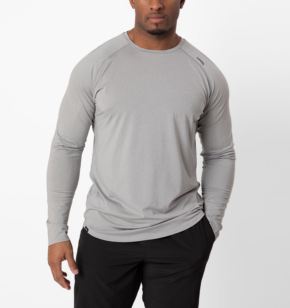 Stride Long Sleeve