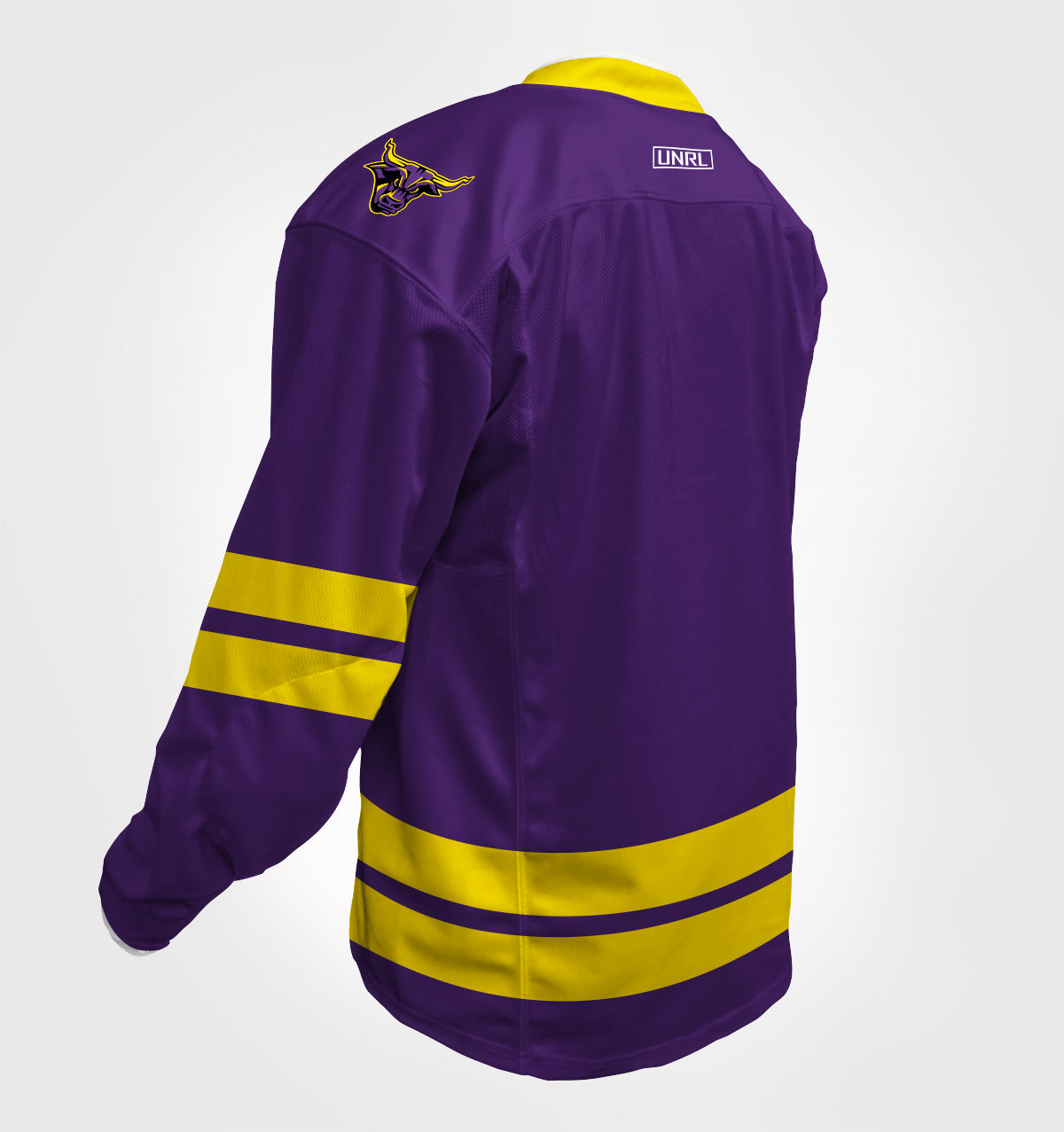 MNSU Mavericks Replica Hockey Jersey