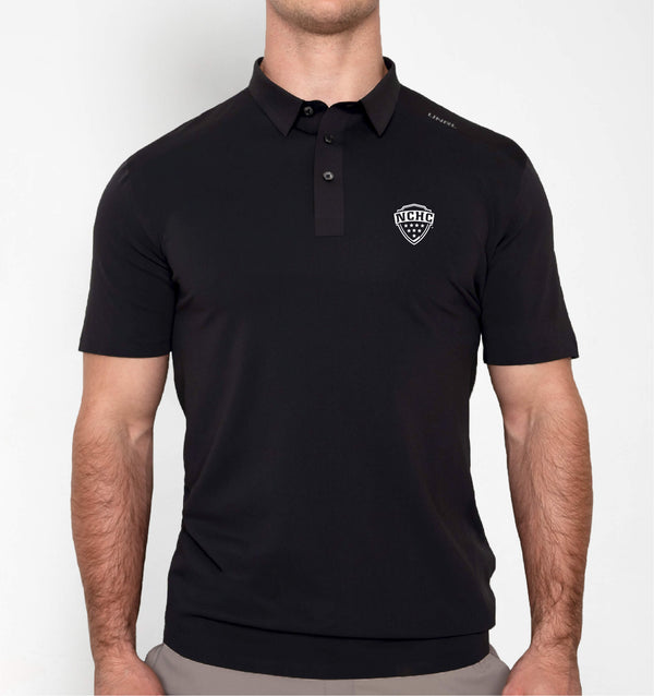 NCHC Legends Polo