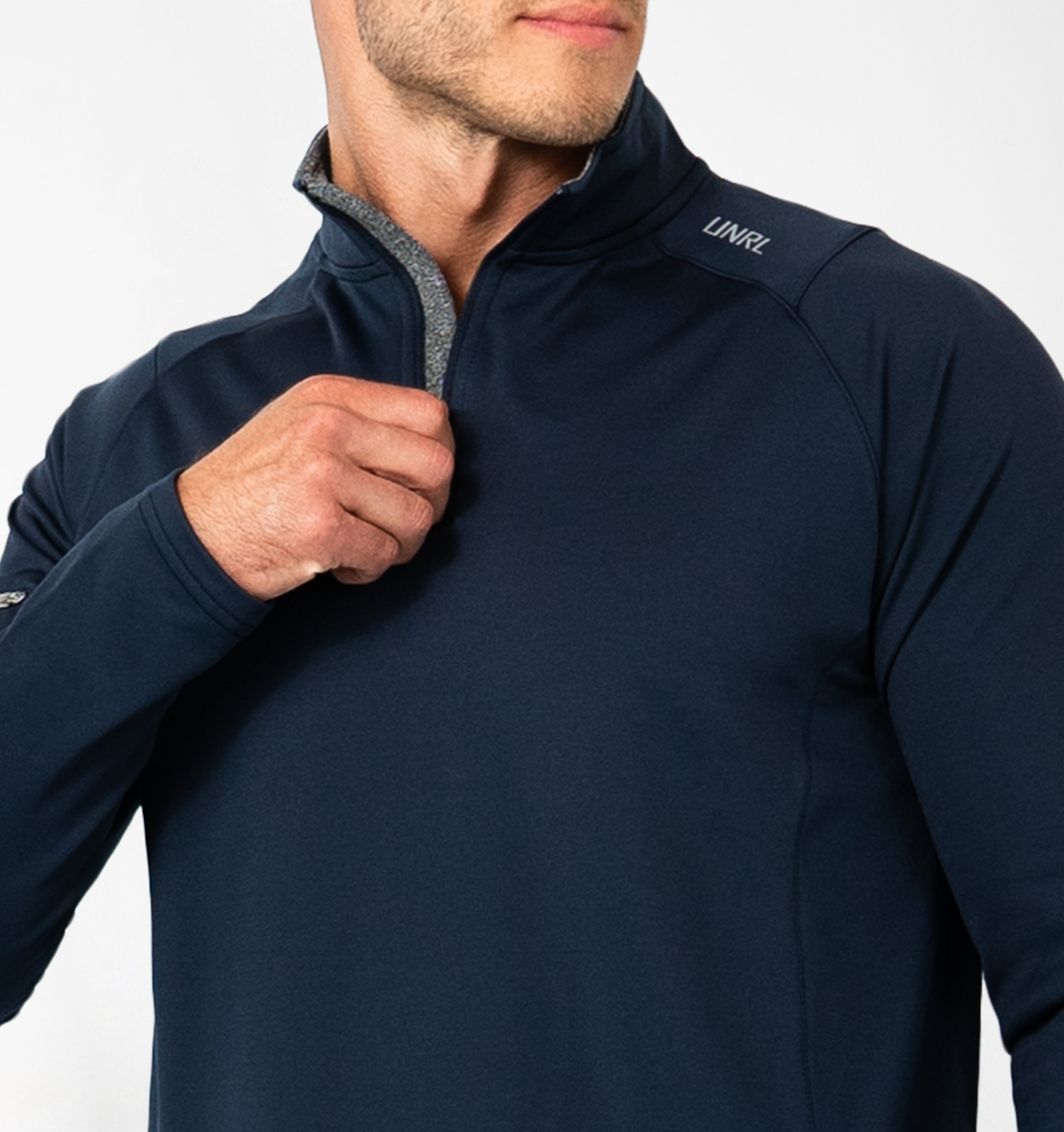 ELITE Quarter Zip II