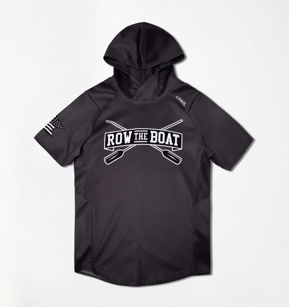 Row The Boat Stamina Hoodie