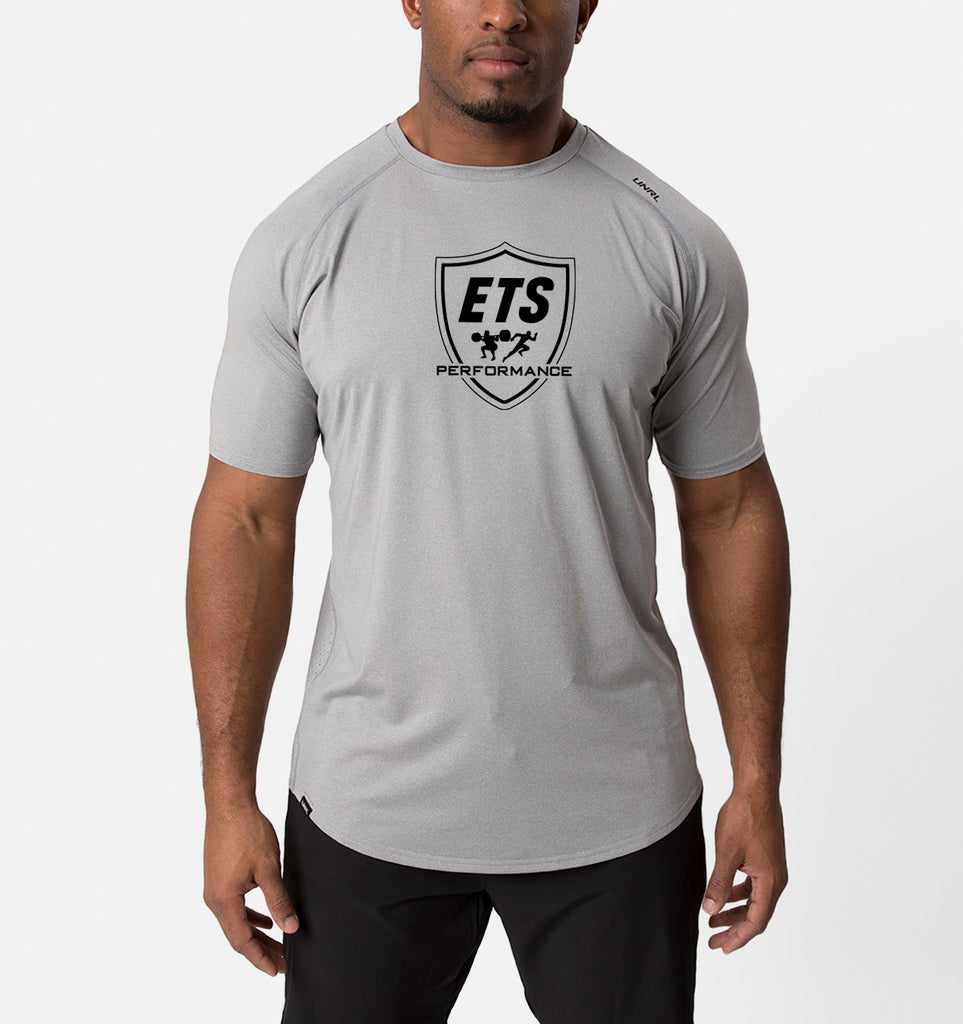 ETS Performance Stride Short Sleeve