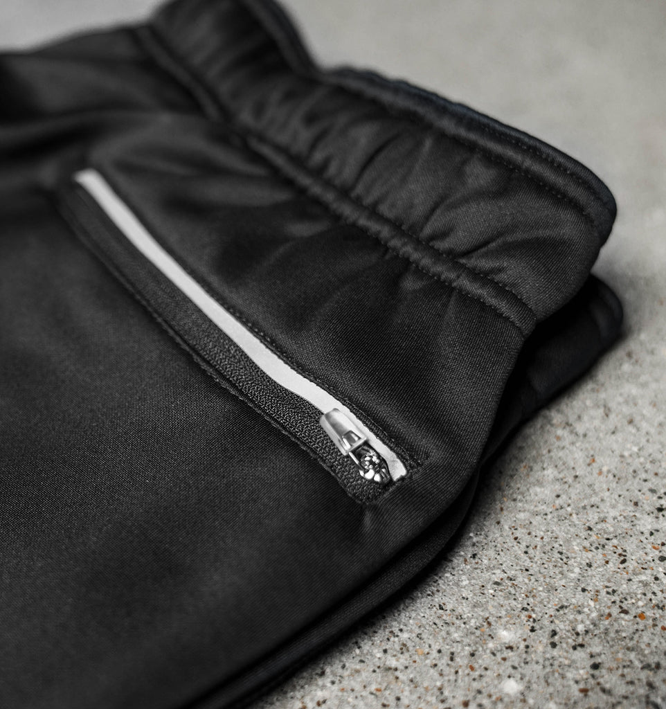 Tech Sweats II [Black]