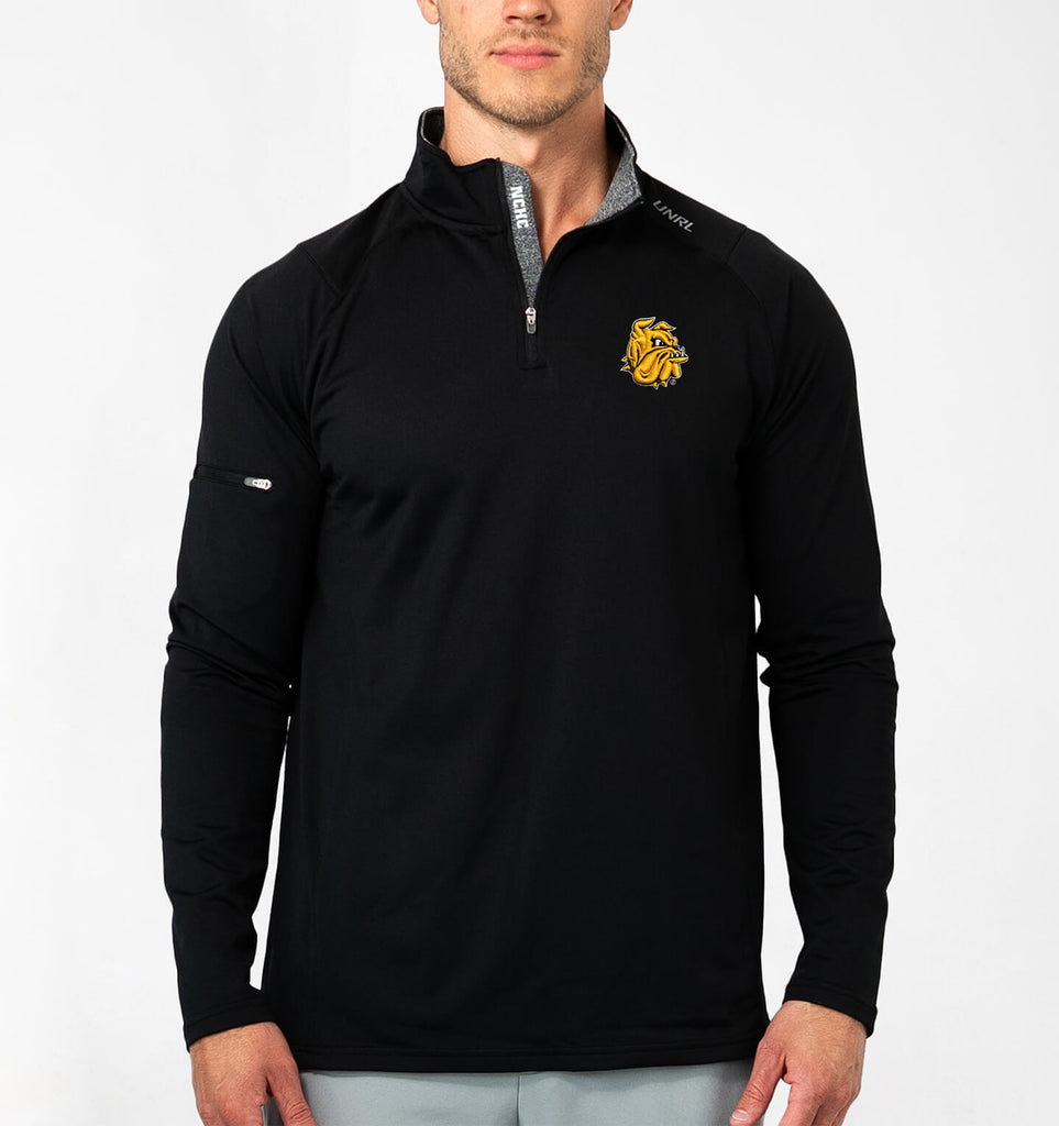 UMD Bulldogs ELITE Quarter Zip II