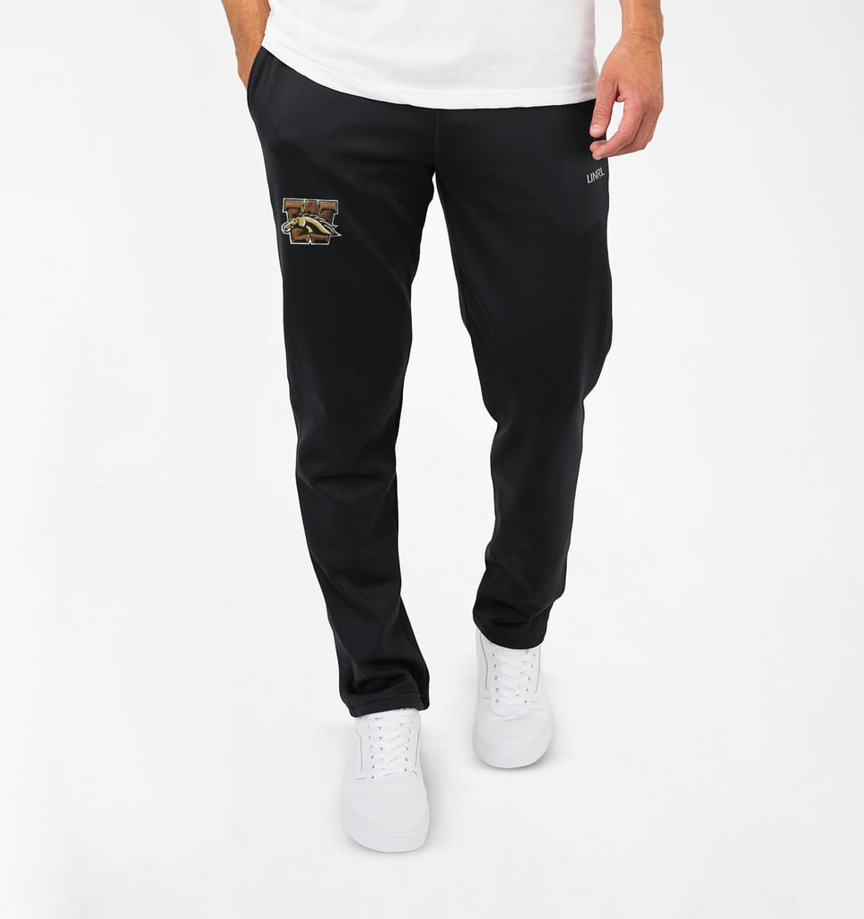 WMU Broncos Tech Sweats II