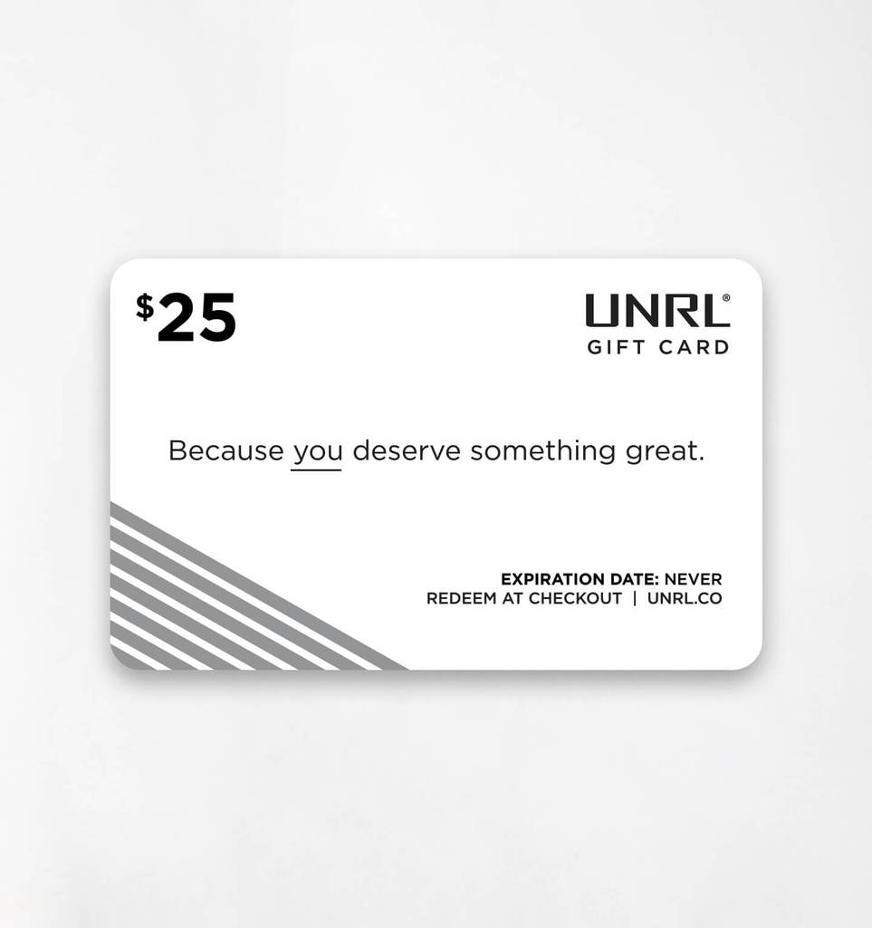 UNRL Gift Card