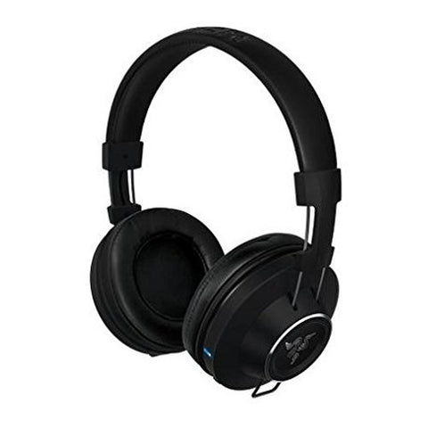ADARO WIRELESS HEADPHONES BLACK