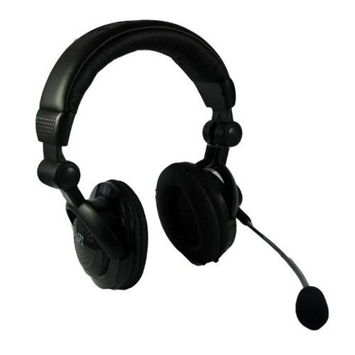 GP1 GAMING HEADSET PS3 / PC