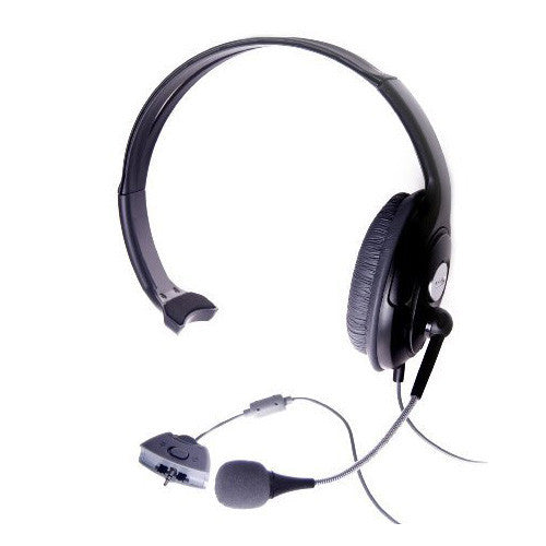 VX COMMS ELITE HEADSET XBOX 360