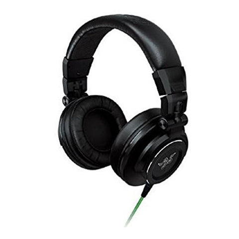 ADARO ANALOG DJ HEADPHONES