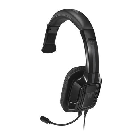 TRITTON KAIKEN CHAT HEADSET BLACK XBOX ONE