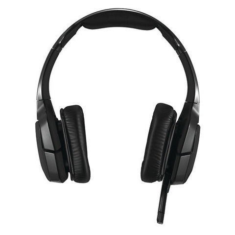 KUNAI STEREO WIRELESS HEADSET BLACK PS4 X360 X1 PC