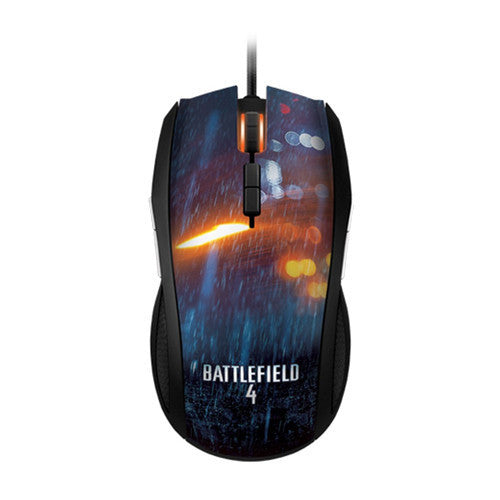 BATTLEFIELD 4 TAIPAN AMBIDEXTROUS GAMING MOUSE
