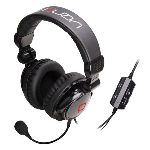 VIBRATION HEADSET XT PLUS PS4 PS3 XBOX 360 PC