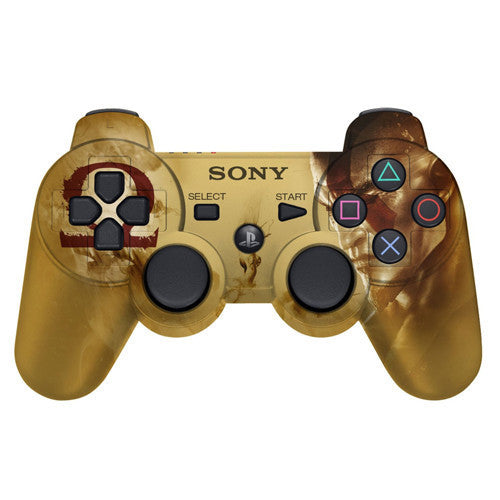 GOD OF WAR DUALSHOCK PS3