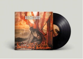 Richthammer - Ascheland Limited Vinyl Edition #100