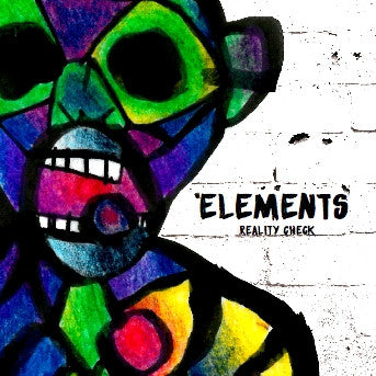Elements - Reality Check (EP)
