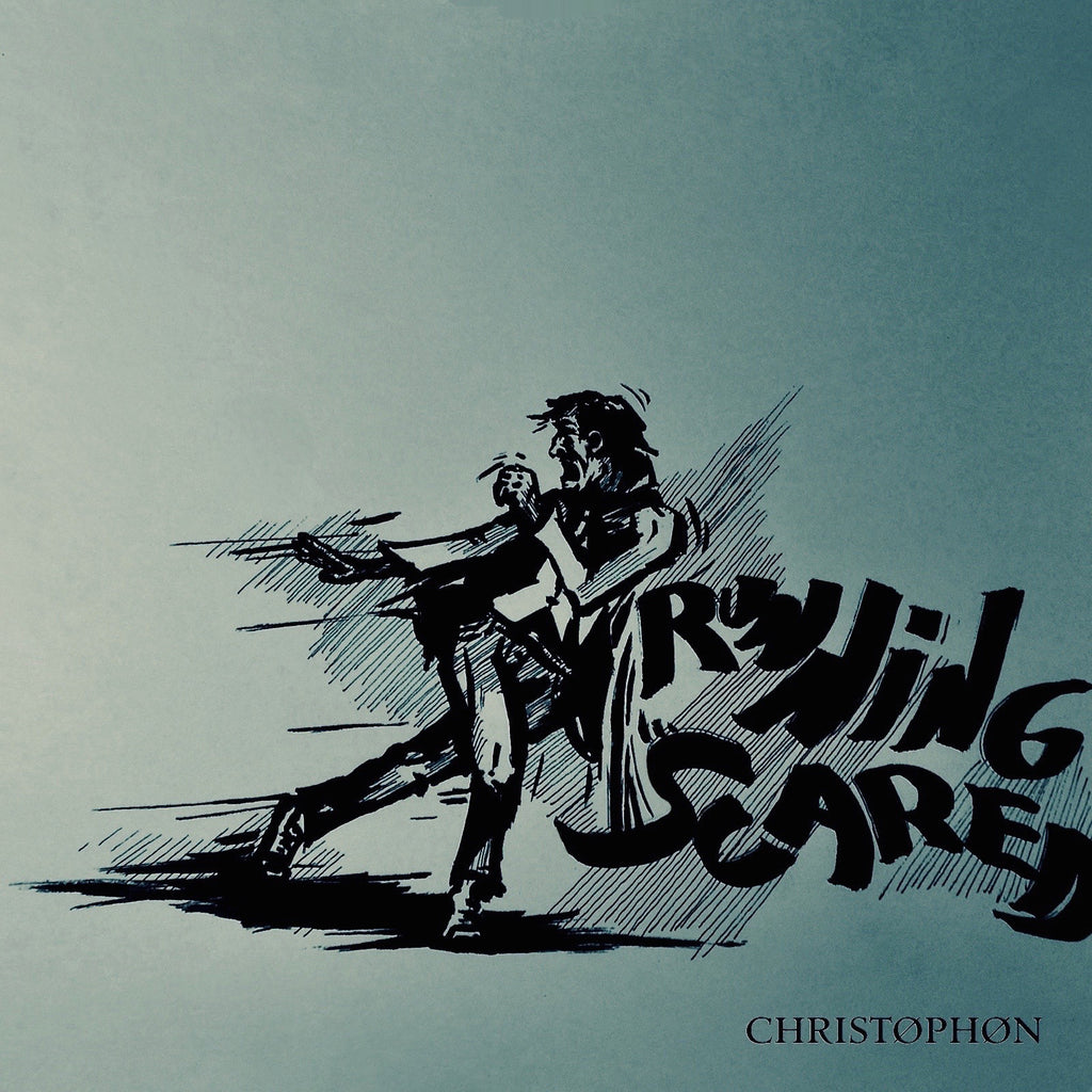 Christophon - Running Scared (Single)