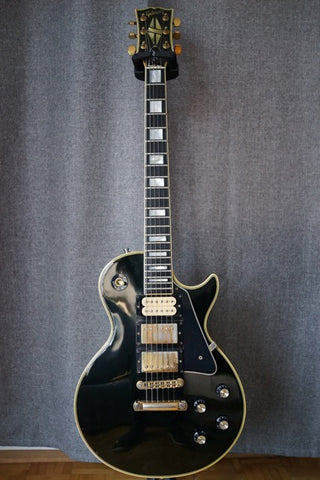 Gibson Les Paul Custom - Black Beauty BJ 1976