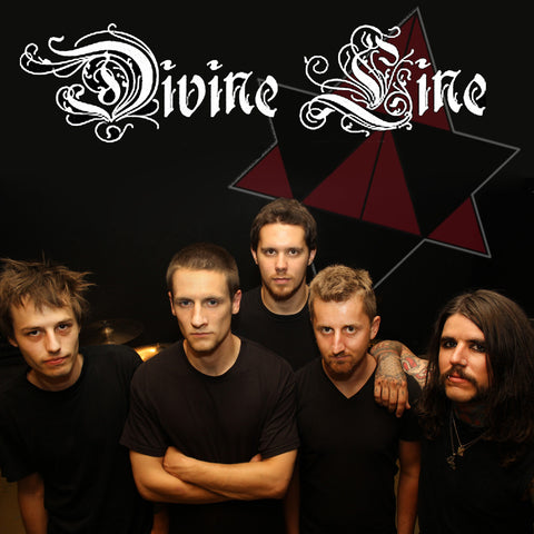 Divine Line - Rich Bitch