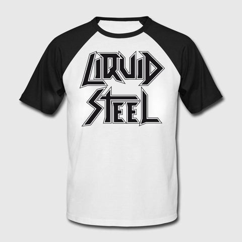 Liquid Steel - 2019 Baseball T