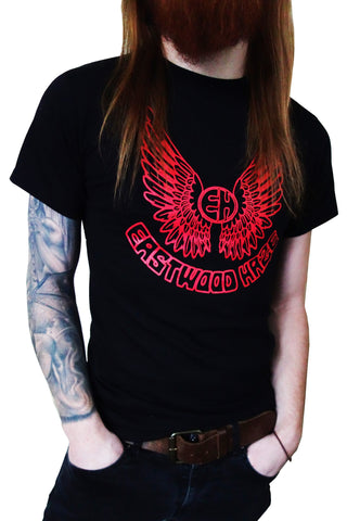 "Eastwood Haze - ""Wings"" T-Shirt Male"