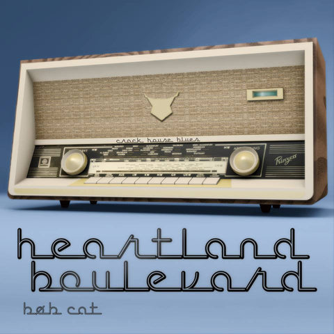 Bob Cat - Heartland Boulevard (Gratis MP3)