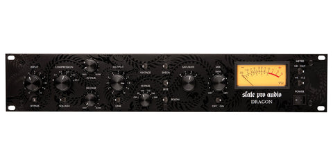Slate Pro Audio - Dragon Compressor (Demo Unit)