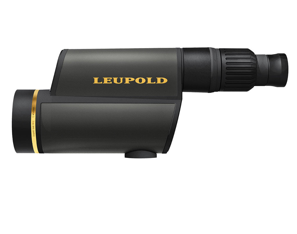 Gold Ring 12-40x60mm Spotting Scope HD