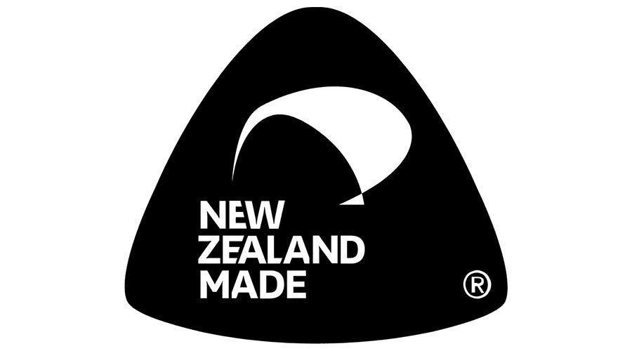 New Zealand Made - Avoca Health