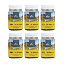 Load image into Gallery viewer, Buy 5 get 1 free - Bee Propolis (300 x 500MG Capsules)