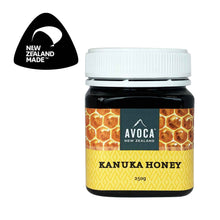 Load image into Gallery viewer, Kanuka Honey 250g