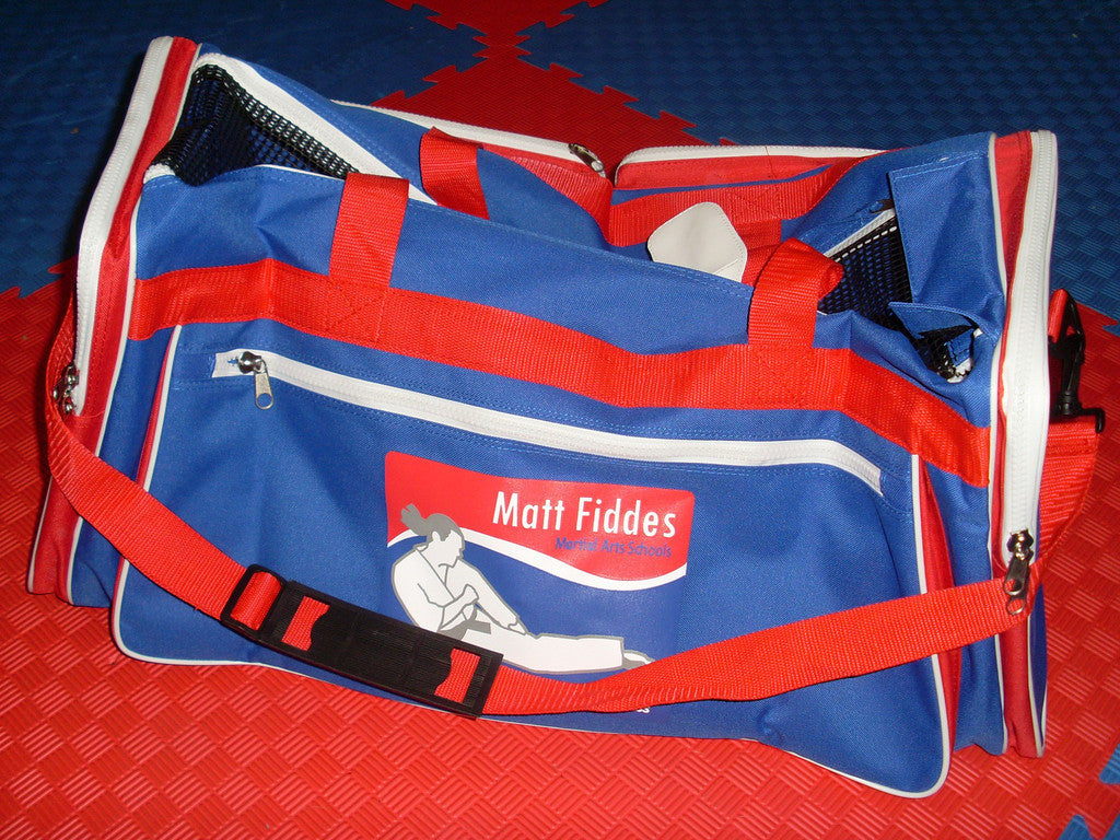 Large Bag with Logo